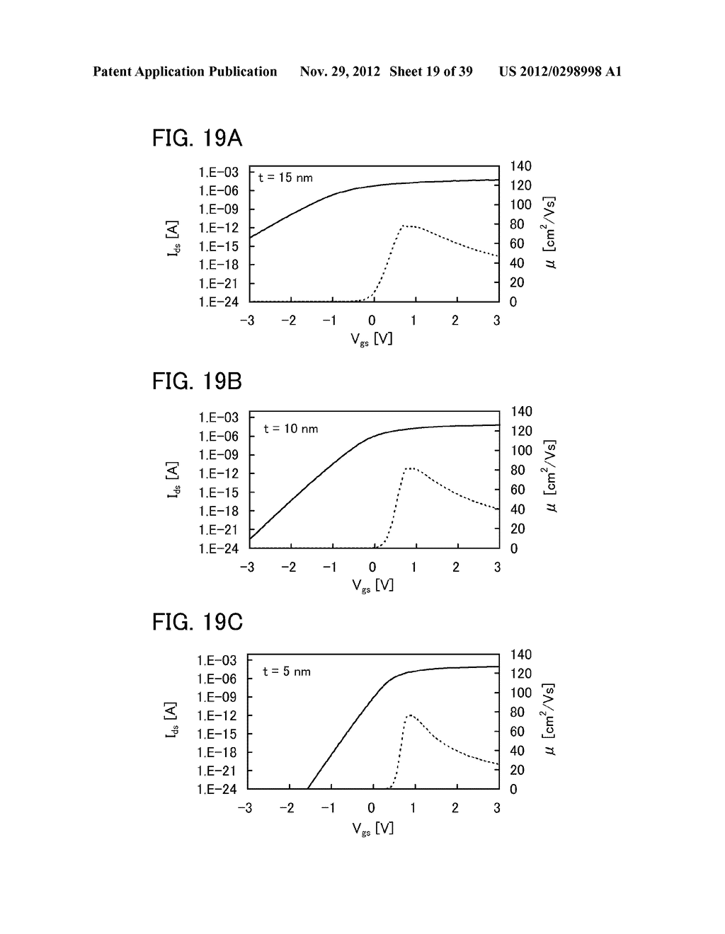 METHOD FOR FORMING OXIDE SEMICONDUCTOR FILM, SEMICONDUCTOR DEVICE, AND     METHOD FOR MANUFACTURING SEMICONDUCTOR DEVICE - diagram, schematic, and image 20