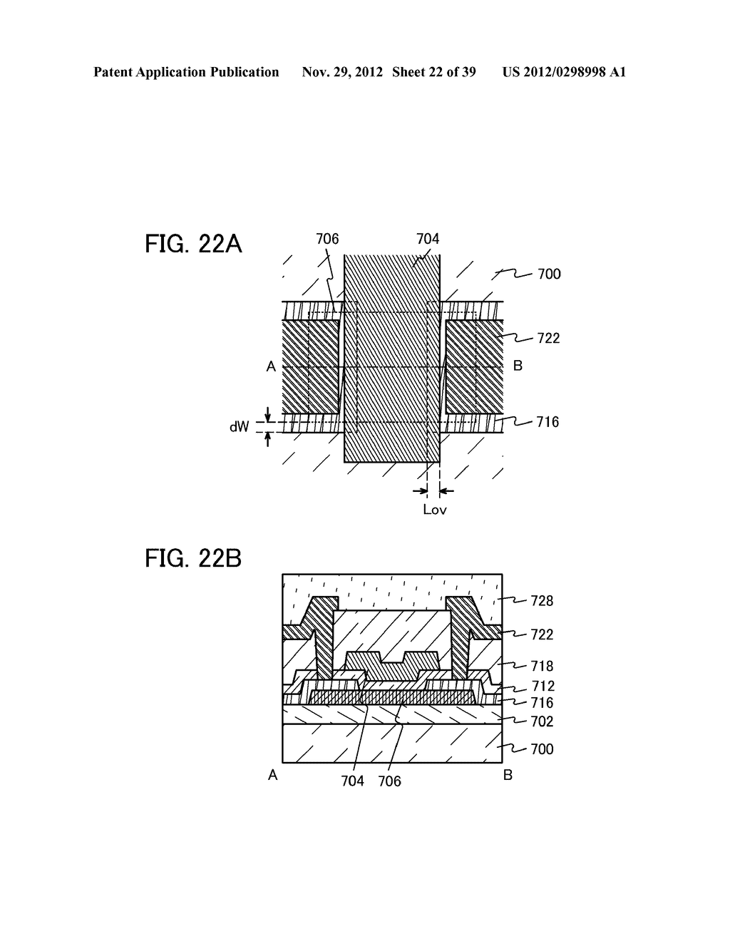 METHOD FOR FORMING OXIDE SEMICONDUCTOR FILM, SEMICONDUCTOR DEVICE, AND     METHOD FOR MANUFACTURING SEMICONDUCTOR DEVICE - diagram, schematic, and image 23