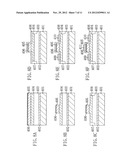 FIELD-EFFECT TRANSISTOR AND METHOD FOR FABRICATING THE SAME diagram and image