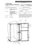 ENCLOSURE WITH REMOVABLE PANEL diagram and image