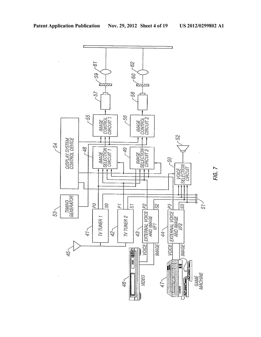 DISPLAY UNIT AND DISPLAY METHOD - diagram, schematic, and image 05