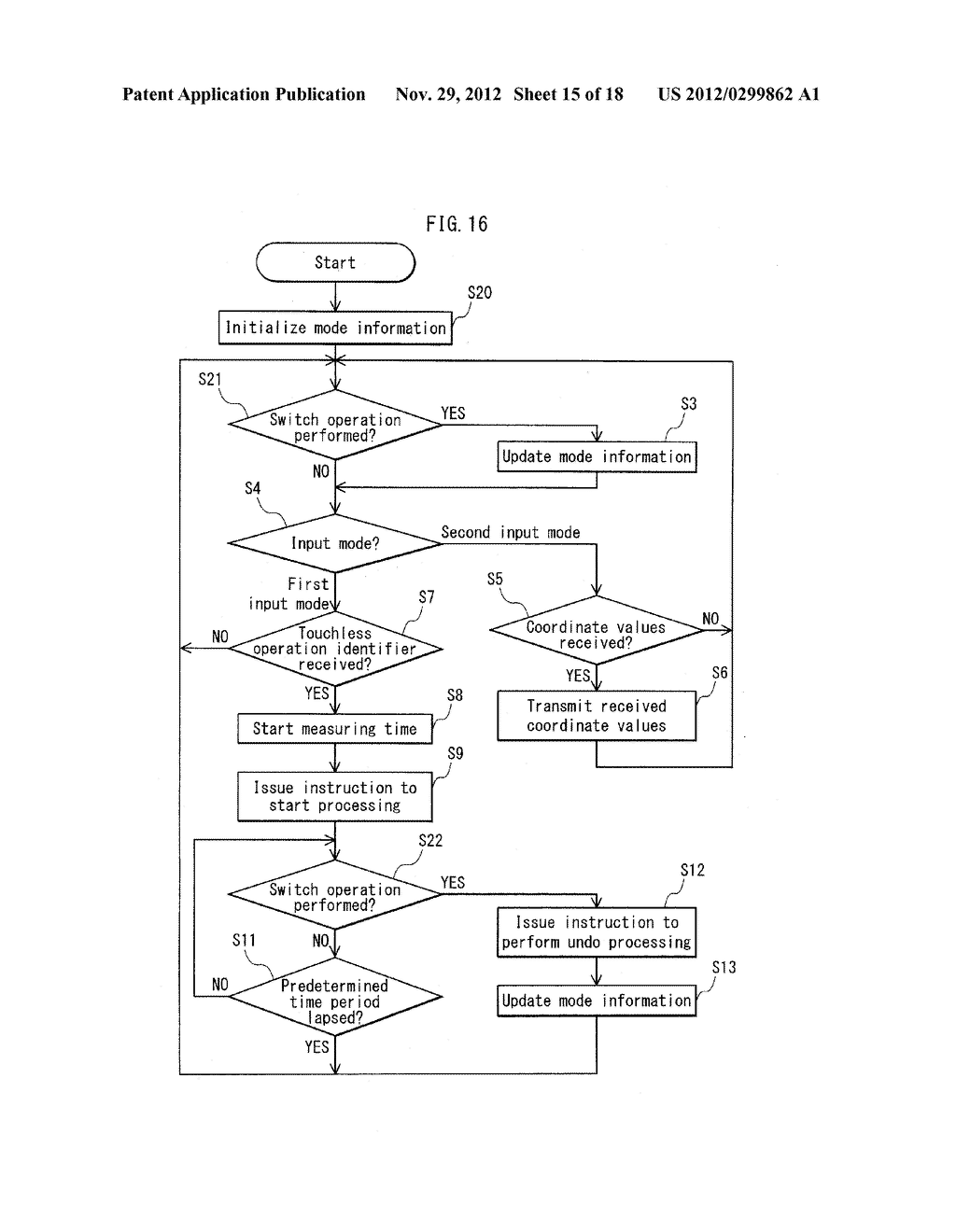 INFORMATION PROCESSING DEVICE, PROCESSING CONTROL METHOD, PROGRAM, AND     RECORDING MEDIUM - diagram, schematic, and image 16