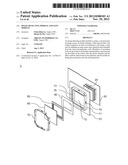 Image Detecting Module and Lens Module diagram and image