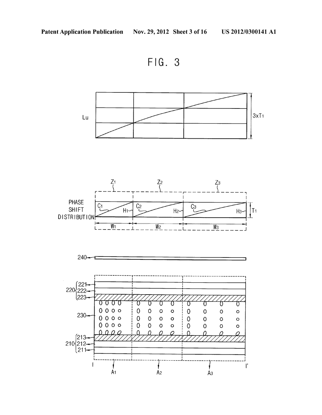 LENS PANEL, METHOD FOR MANUFACTURING THE LENS PANEL, DISPLAY APPARATUS     HAVING THE LENS PANEL, DISPLAY PANEL, A METHOD FOR MANUFACTURING THE     DISPLAY PANEL AND A DISPLAY APPARATUS HAVING THE DISPLAY PANEL - diagram, schematic, and image 04