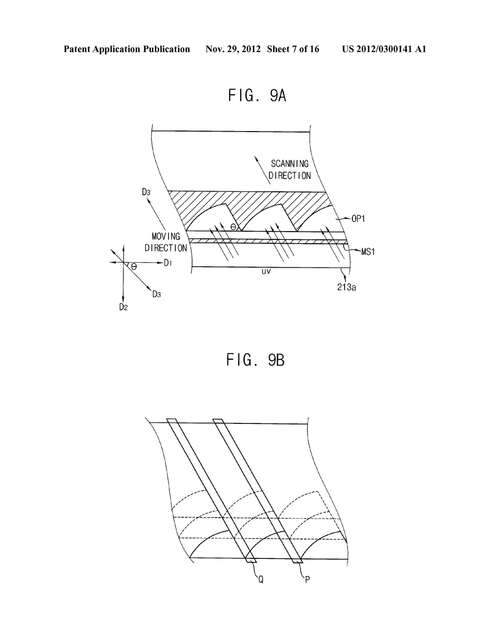 LENS PANEL, METHOD FOR MANUFACTURING THE LENS PANEL, DISPLAY APPARATUS     HAVING THE LENS PANEL, DISPLAY PANEL, A METHOD FOR MANUFACTURING THE     DISPLAY PANEL AND A DISPLAY APPARATUS HAVING THE DISPLAY PANEL - diagram, schematic, and image 08
