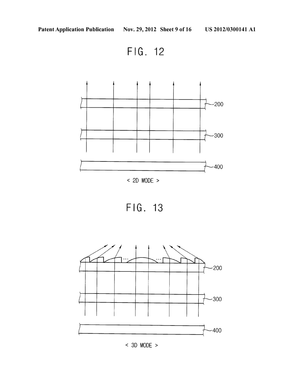 LENS PANEL, METHOD FOR MANUFACTURING THE LENS PANEL, DISPLAY APPARATUS     HAVING THE LENS PANEL, DISPLAY PANEL, A METHOD FOR MANUFACTURING THE     DISPLAY PANEL AND A DISPLAY APPARATUS HAVING THE DISPLAY PANEL - diagram, schematic, and image 10