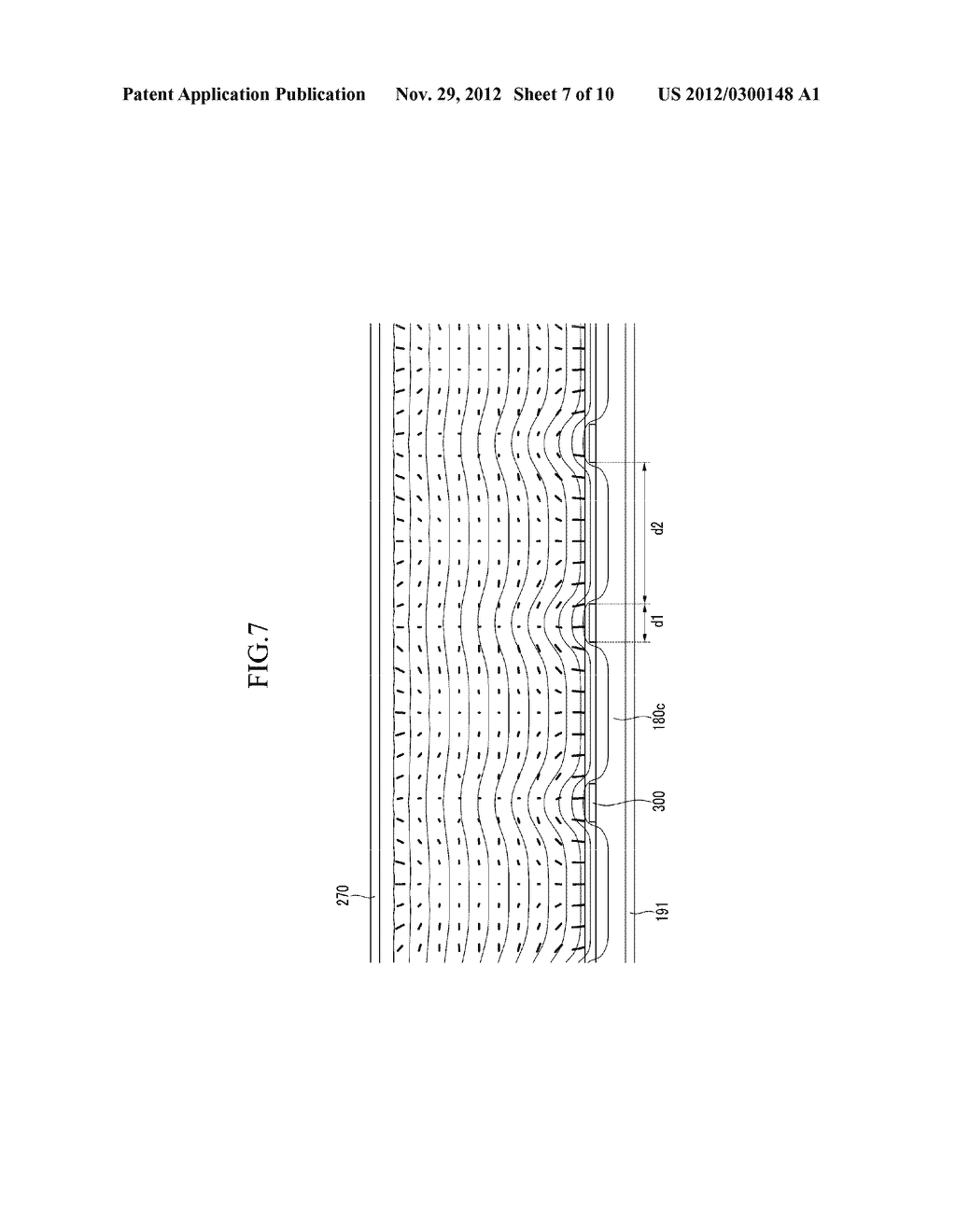 LIQUID CRYSTAL DISPLAY AND MANUFACTURING METHOD THEREOF - diagram, schematic, and image 08