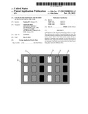 COLOR FILTER SUBSTRATE AND METHOD OF MANUFACTURING THE SAME diagram and image