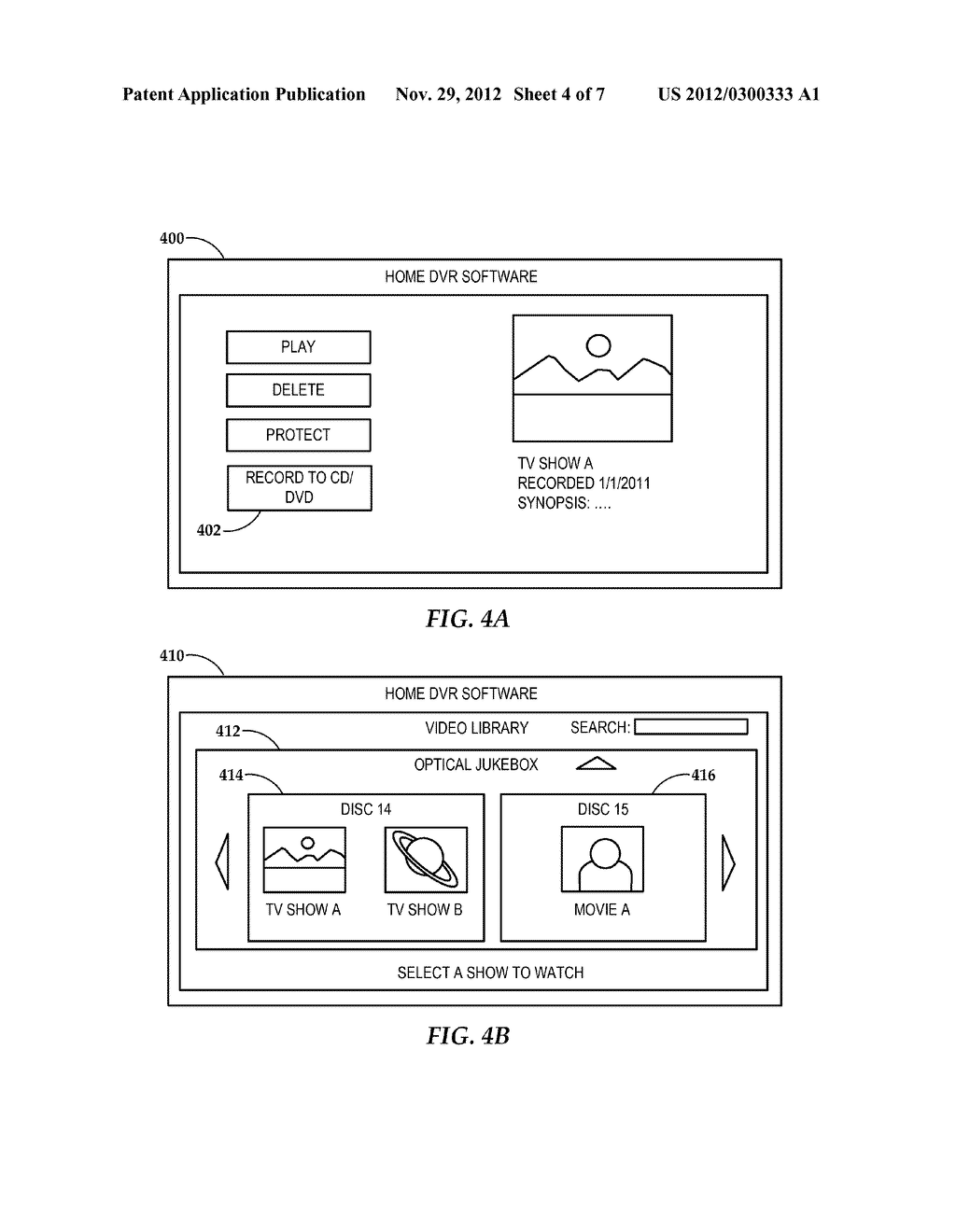 Presentation of Shingled Magnetic Recording Device to a Host Device     Resource Manager - diagram, schematic, and image 05