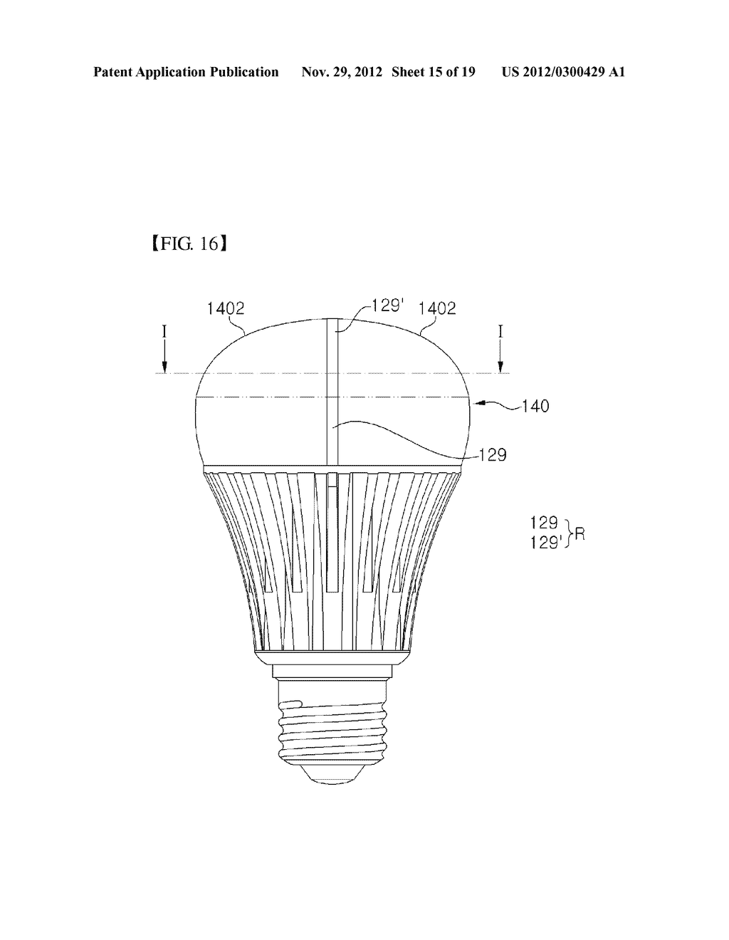 LED LAMP - diagram, schematic, and image 16