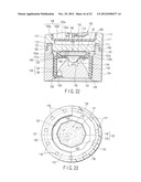 Lamp Having Outer Shell to Radiate Heat of Light Source diagram and image