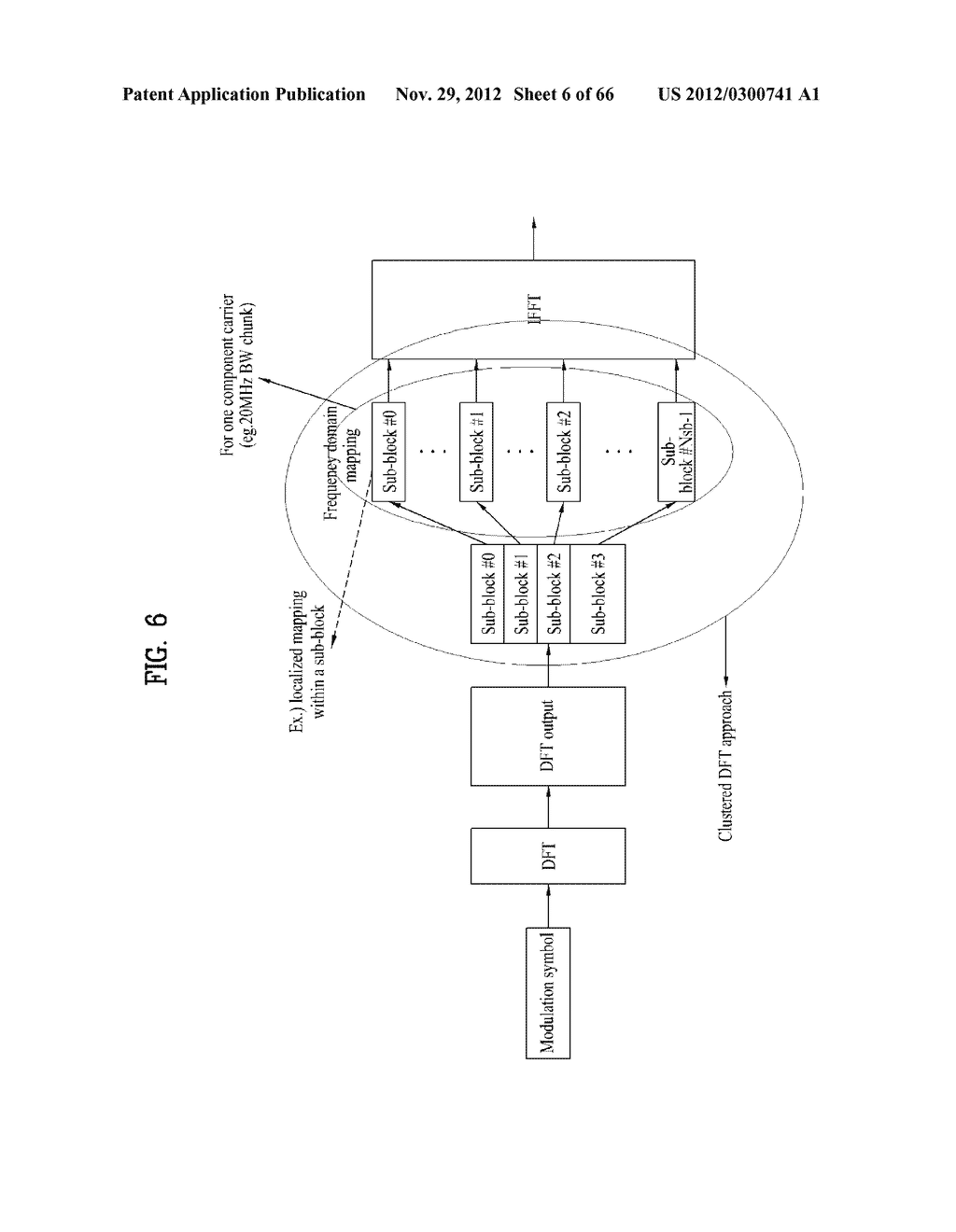 METHOD AND APPARATUS FOR TRANSMITTING CONTROL INFORMATION IN A WIRELESS     COMMUNICATION SYSTEM - diagram, schematic, and image 07