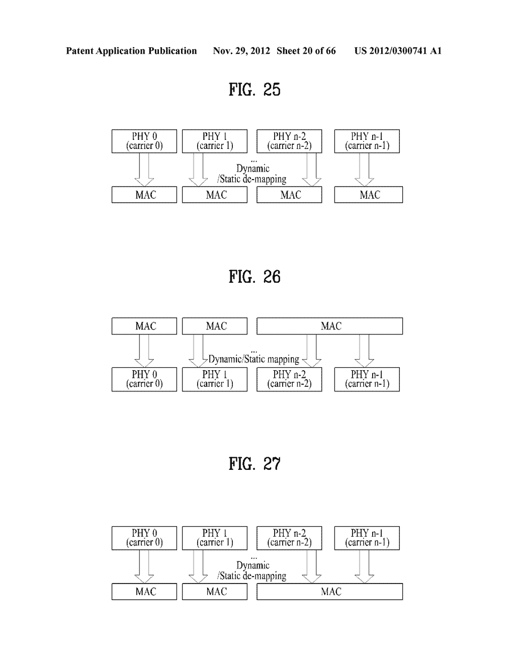 METHOD AND APPARATUS FOR TRANSMITTING CONTROL INFORMATION IN A WIRELESS     COMMUNICATION SYSTEM - diagram, schematic, and image 21