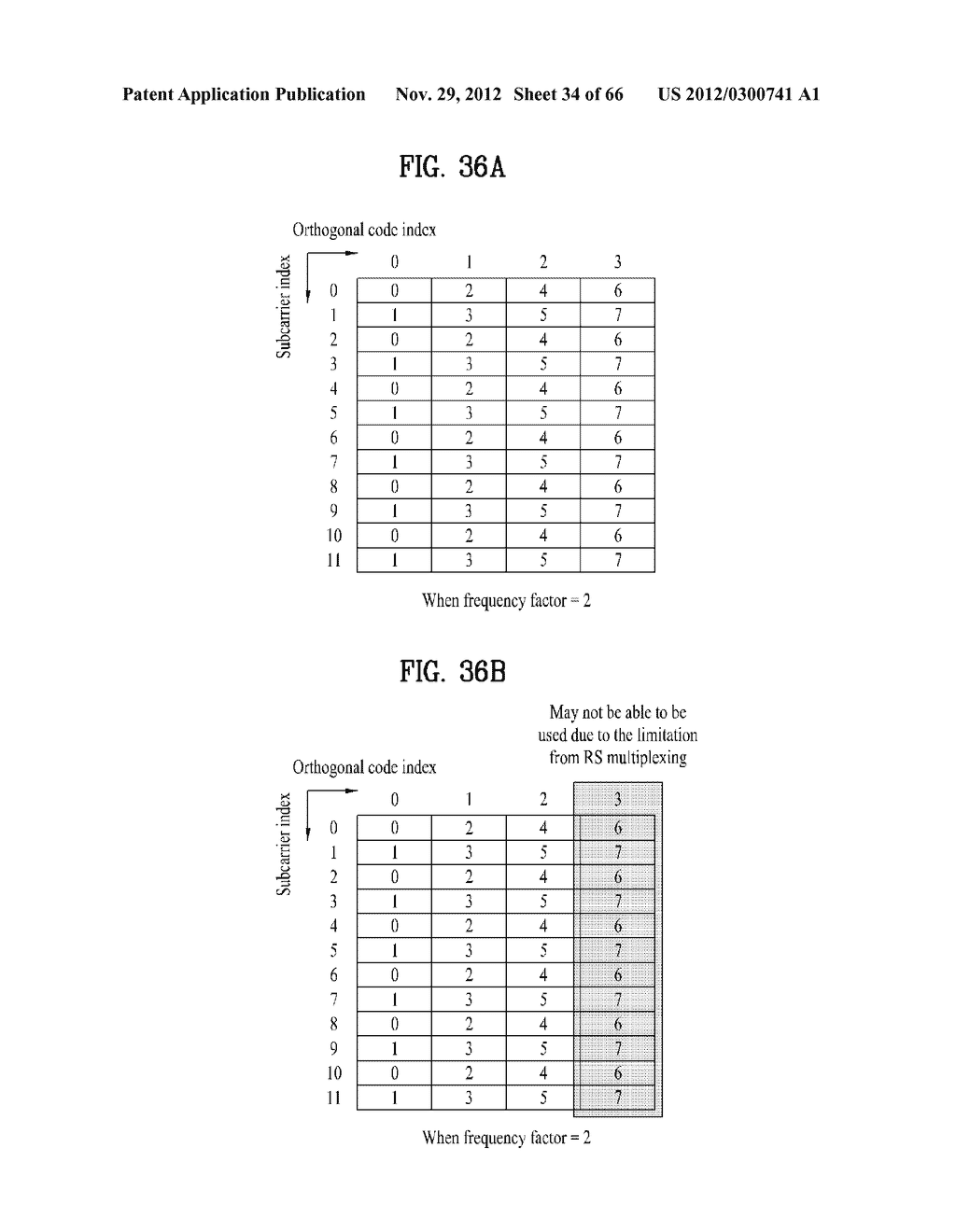 METHOD AND APPARATUS FOR TRANSMITTING CONTROL INFORMATION IN A WIRELESS     COMMUNICATION SYSTEM - diagram, schematic, and image 35