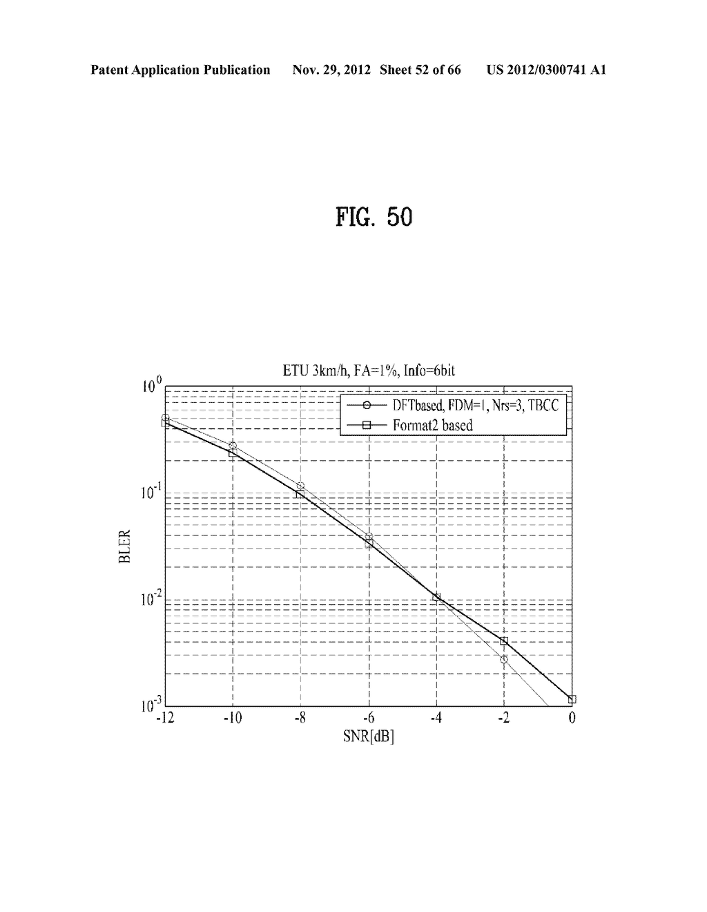 METHOD AND APPARATUS FOR TRANSMITTING CONTROL INFORMATION IN A WIRELESS     COMMUNICATION SYSTEM - diagram, schematic, and image 53