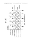 SYNCHRONIZATION CIRCUIT AND SYNCHRONIZATION METHOD diagram and image