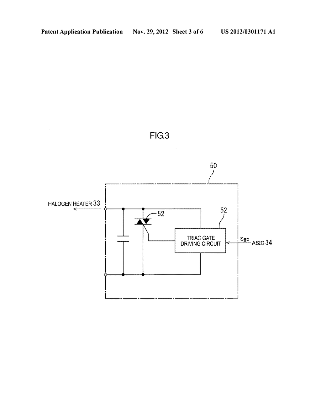 HEATING APPARATUS AND IMAGE FORMING APPARATUS HAVING THE SAME - diagram, schematic, and image 04