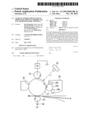 CHARGING MEMBER, PROCESS FOR ITS PRODUCTION, PROCESS CARTRIDGE AND     ELECTROPHOTOGRAPHIC APPARATUS diagram and image