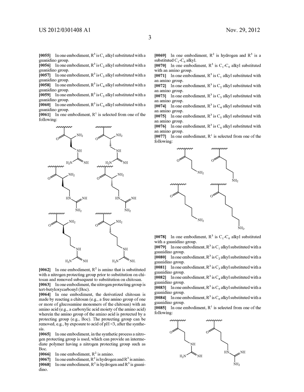 ORAL CARE METHODS AND COMPOSITIONS UTILIZING CHITOSAN-DERIVATIVE COMPOUNDS - diagram, schematic, and image 24