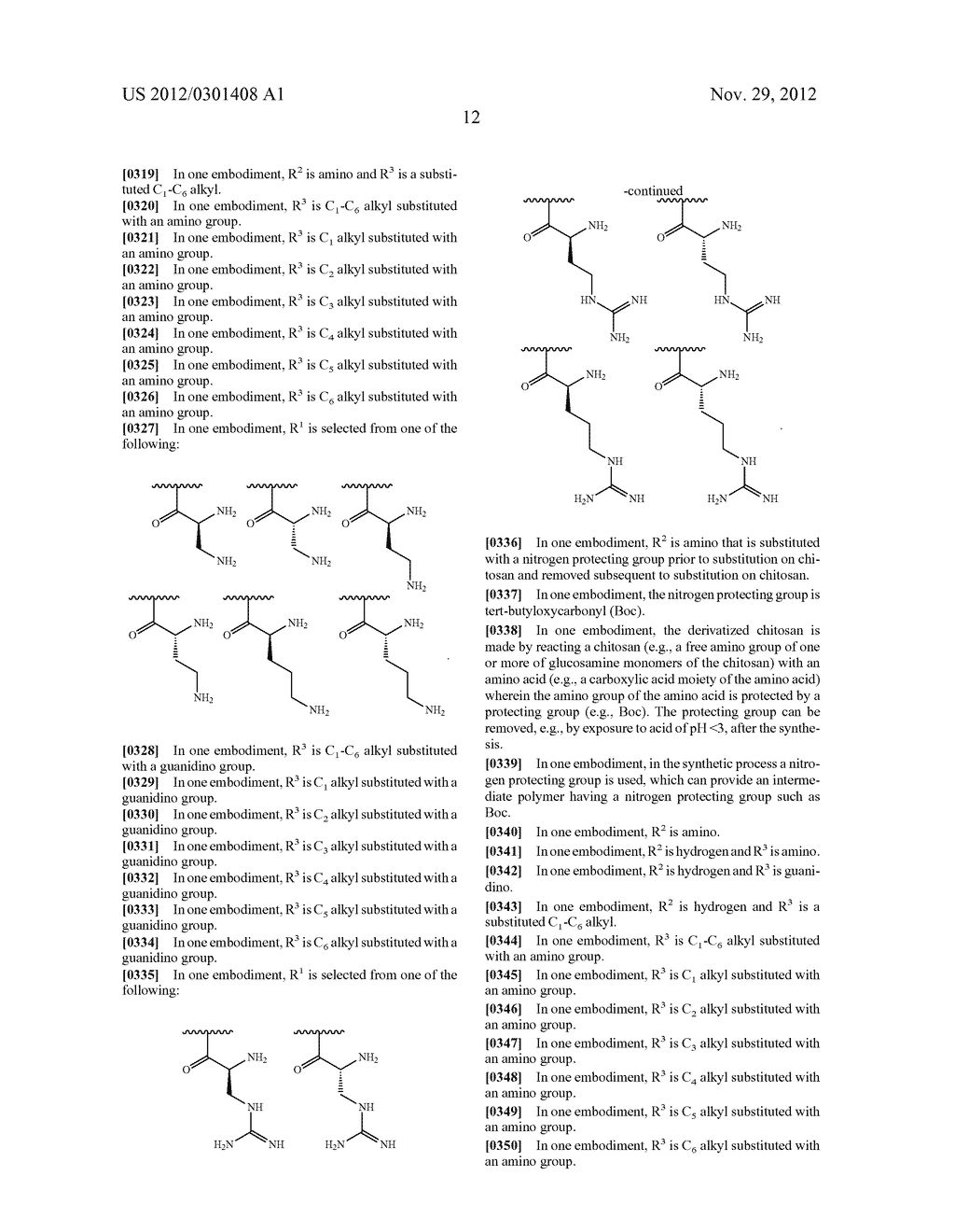 ORAL CARE METHODS AND COMPOSITIONS UTILIZING CHITOSAN-DERIVATIVE COMPOUNDS - diagram, schematic, and image 33