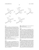 THIOPHENE ANALOGUES FOR THE TREATMENT OR PREVENTION OF FLAVIVIRUS     INFECTIONS diagram and image