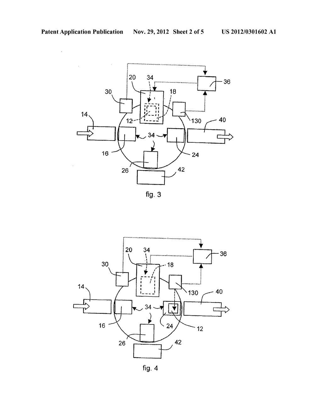 METHOD FOR THE PRODUCTION AND CONTROL OF PLATES FOR ELECTRONICS AND     RELATED APPARATUS - diagram, schematic, and image 03
