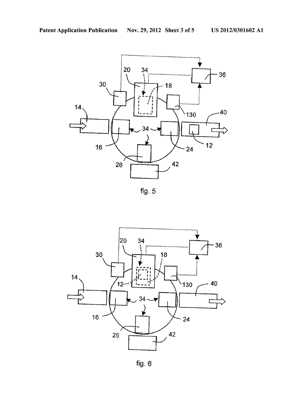 METHOD FOR THE PRODUCTION AND CONTROL OF PLATES FOR ELECTRONICS AND     RELATED APPARATUS - diagram, schematic, and image 04