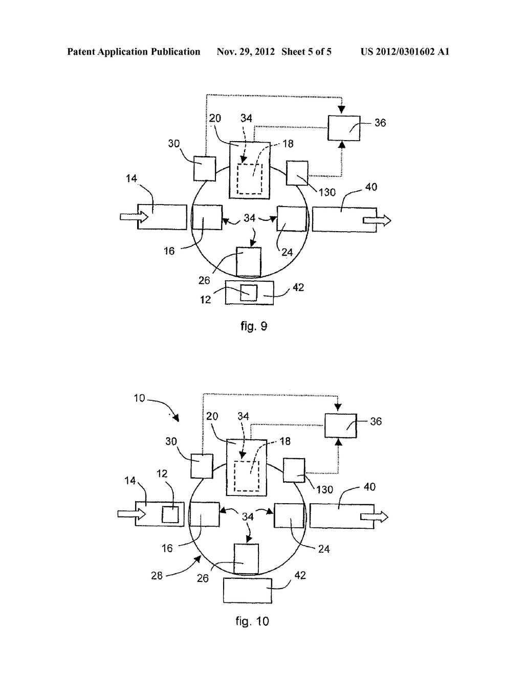 METHOD FOR THE PRODUCTION AND CONTROL OF PLATES FOR ELECTRONICS AND     RELATED APPARATUS - diagram, schematic, and image 06