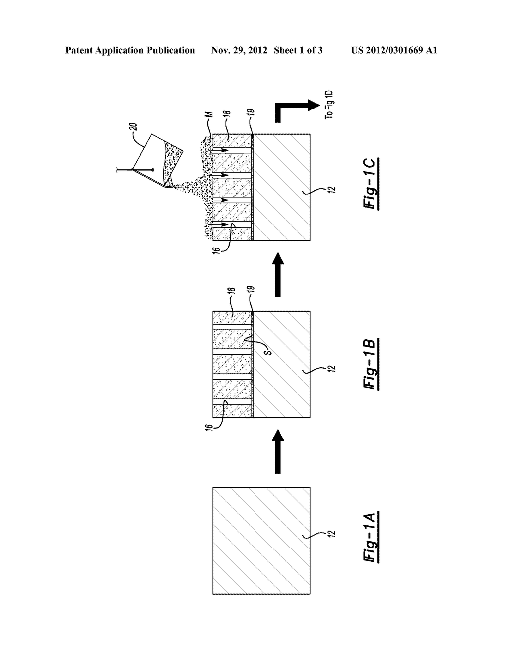 METHOD OF BONDING A METAL TO A SUBSTRATE - diagram, schematic, and image 02