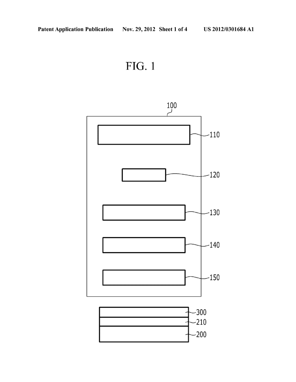 PHOTOSENSITIVE FILM PATTERN AND METHOD FOR MANUFACTURING A PHOTOSENSITIVE     FILM PATTERN - diagram, schematic, and image 02