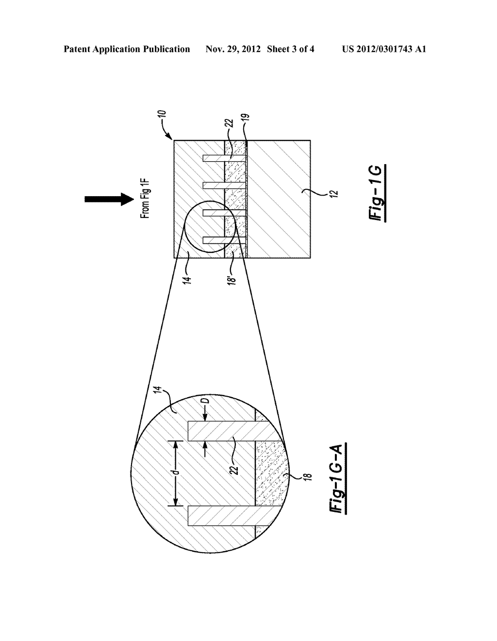 METHOD OF BONDING A METAL TO A SUBSTRATE - diagram, schematic, and image 04