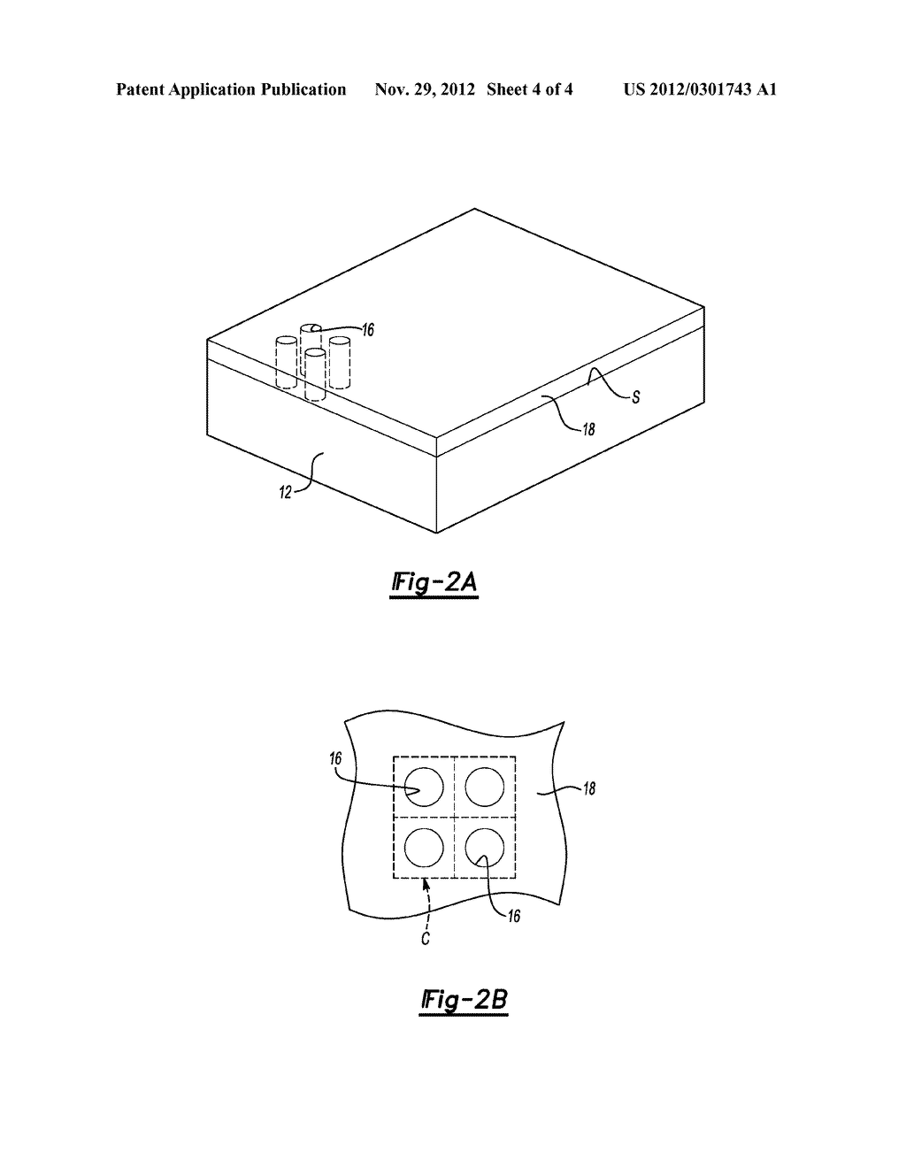 METHOD OF BONDING A METAL TO A SUBSTRATE - diagram, schematic, and image 05
