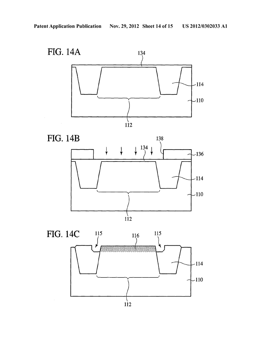 CAPACITOR AND METHOD FOR FABRICATING THE SAME, AND SEMICONDUCTOR DEVICE     AND METHOD FOR FABRICATING THE SAME - diagram, schematic, and image 15