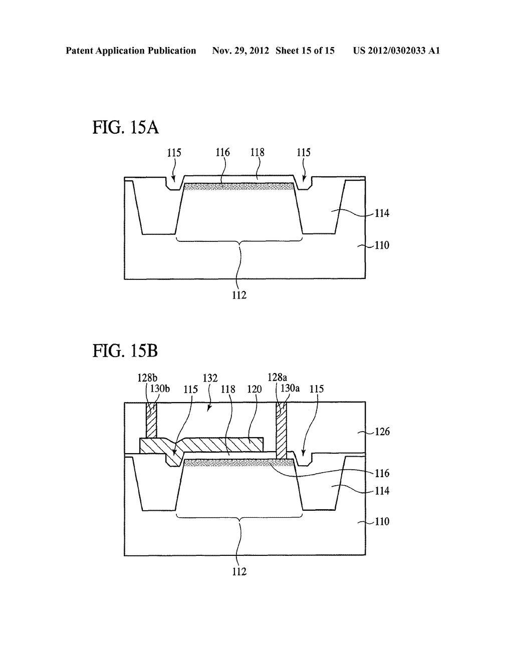 CAPACITOR AND METHOD FOR FABRICATING THE SAME, AND SEMICONDUCTOR DEVICE     AND METHOD FOR FABRICATING THE SAME - diagram, schematic, and image 16