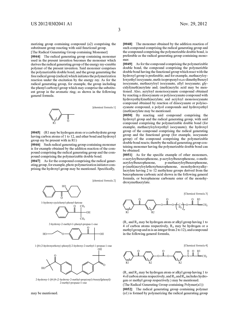 Energy Ray-Curable Polymer, an Energy Ray-Curable Adhesive Composition, an     Adhesive Sheet and a Processing Method of a Semiconductor Wafer - diagram, schematic, and image 04