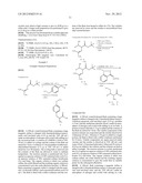 MULTIPLE SUBSTITUTED FLUOROMETHANES AS SELECTIVE AND BIOACTIVE ISOSTERES diagram and image