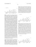 C7-Fluoro Substituted Tetracycline Compounds diagram and image