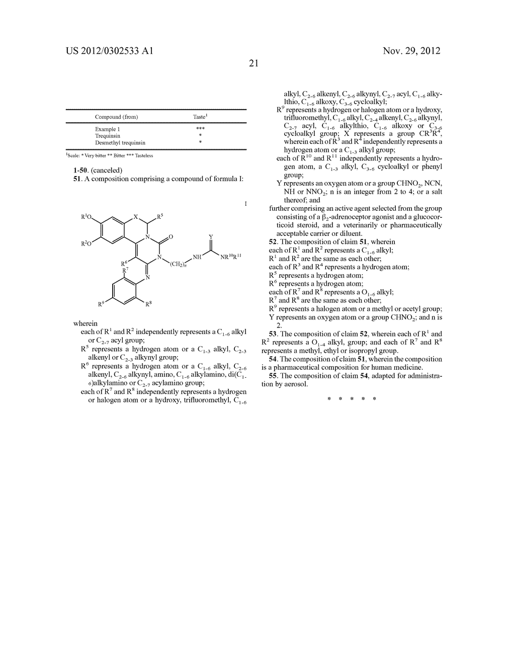 DERIVATIVES OF PYRIMIDO [6,1-A] ISOQUINOLIN-4-ONE - diagram, schematic, and image 27