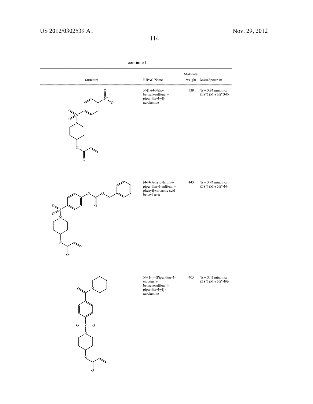 TRANSGLUTAMINASE TG2 INHIBITORS, PHARMACEUTICAL COMPOSITIONS, AND METHODS     OF USE THEREOF - diagram, schematic, and image 115