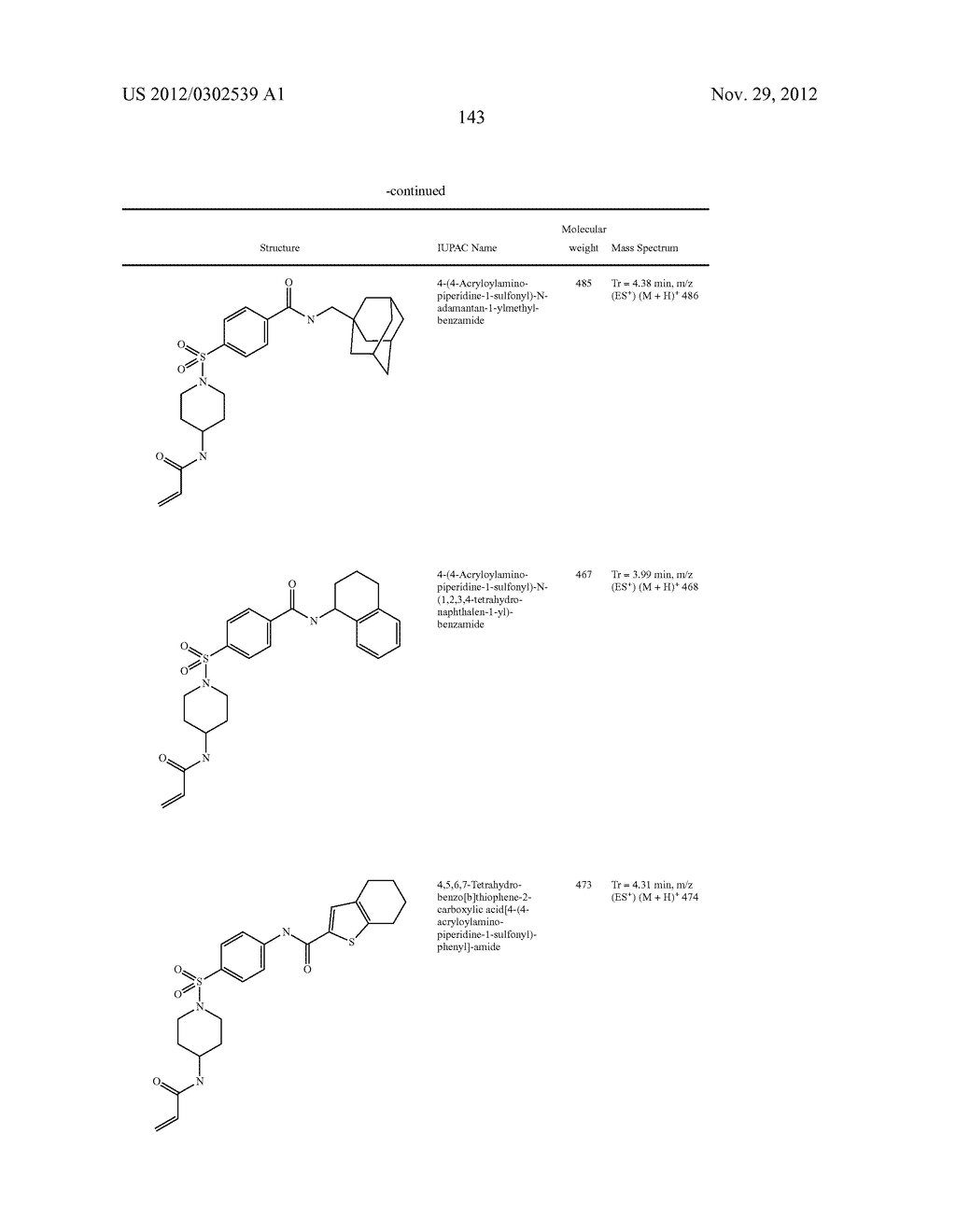 TRANSGLUTAMINASE TG2 INHIBITORS, PHARMACEUTICAL COMPOSITIONS, AND METHODS     OF USE THEREOF - diagram, schematic, and image 144