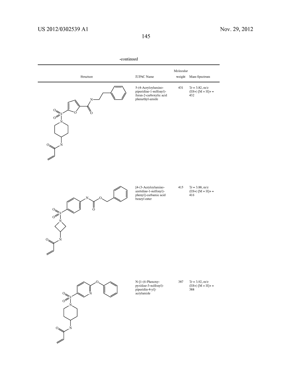 TRANSGLUTAMINASE TG2 INHIBITORS, PHARMACEUTICAL COMPOSITIONS, AND METHODS     OF USE THEREOF - diagram, schematic, and image 146