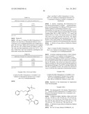 3-SPIROCYCLIC PIPERIDINE DERIVATIVES AS GHRELIN RECEPTOR AGONISTS diagram and image