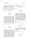SPIRO-[1,3]-OXAZINES AND SPIRO-[1,4]-OXAZEPINES AS BACE1 AND/OR BACE2     INHIBITORS diagram and image