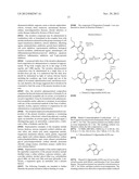 BICYCLIC HETEROARYL DERIVATIVES HAVING INHIBITORY ACTIVITY FOR PROTEIN     KINASE diagram and image