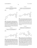 PHENYL-THIAZOLYL INHIBITORS OF PRO-MATRIX METALLOPROTEINASE ACTIVATION diagram and image