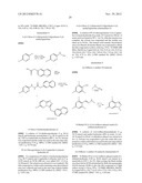HETEROCYCLIC OXIME COMPOUNDS diagram and image