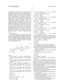 3-(4-((1H-IMIDAZOL-1-YL)METHYL)PHENYL)-5-ARYL-1,2,4-OXADIAZOLE DERIVATIVES     AS SPHINGOSINE-1 PHOSPHATE RECEPTORS MODULATORS diagram and image