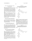 PICOLINAMIDO-PROPANOIC ACID DERIVATIVES USEFUL AS GLUCAGON RECEPTOR     ANTAGONISTS diagram and image