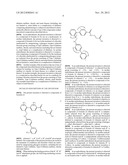BIPHENYL DERIVATIVES USEFUL AS GLUCAGON RECEPTOR ANTAGONISTS diagram and image