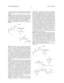 PROCESS FOR PREPARING 2-AMINOTHIAZOLE-5-AROMATIC CARBOXAMIDES AS KINASE     INHIBITORS diagram and image
